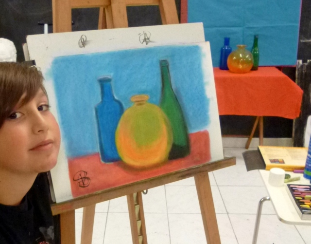 Alberto(10) pastel