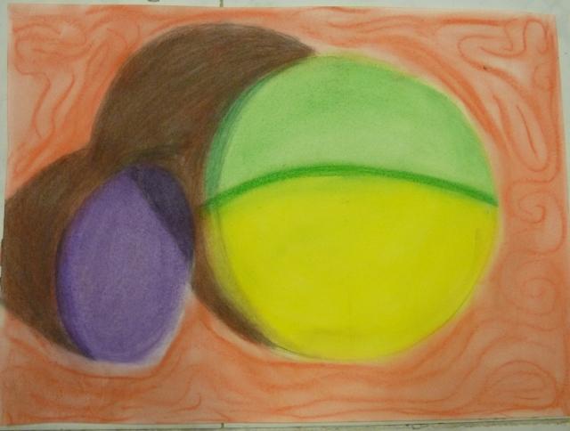 Alberto (10) carboncillo y pastel